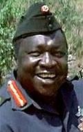 Composer Idi Amin, filmography.