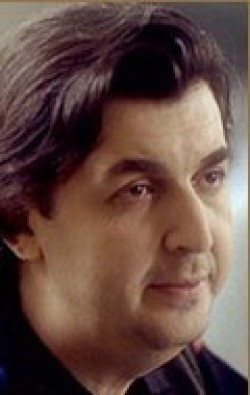 Actor Igor Zolotovitsky, filmography.