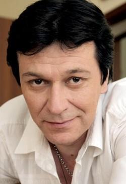 Actor, Voice Igor Kartashev, filmography.