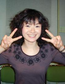 Actress Ikue Ôtani, filmography.