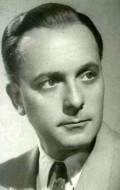 Actor Imre Raday, filmography.