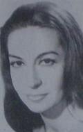 Actress Inda Ledesma, filmography.
