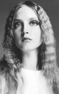 Actress Ingrid Boulting, filmography.