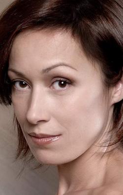 Actress Inna Pivars, filmography.
