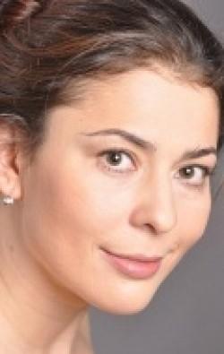 Actress, Voice Inna Koroleva, filmography.