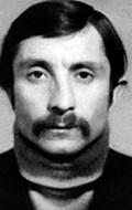 Actor Ion Arakelov, filmography.