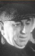 Actor Ipolite Khvichya, filmography.