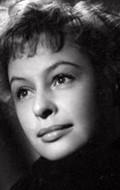 Actress Irena Kacirkova, filmography.
