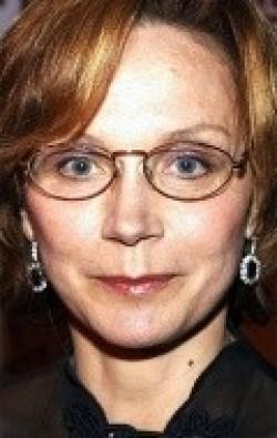 Actress Irina Kupchenko, filmography.