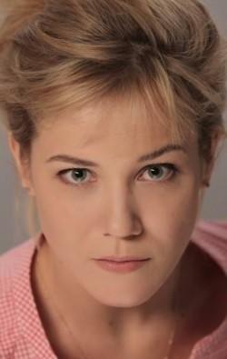 Actress, Voice Irina Valts, filmography.