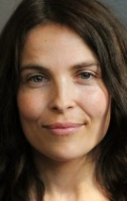 Actress, Writer Irina Bjorklund, filmography.