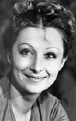 Irina Tereshchenko filmography.