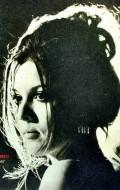 Actress Irina Gardescu, filmography.