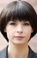 Actress Irina Latchina, filmography.