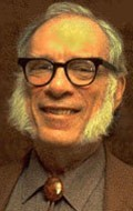 Isaac Asimov - wallpapers.