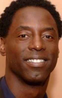 All best and recent Isaiah Washington pictures.