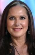Actress Isaura Espinoza, filmography.
