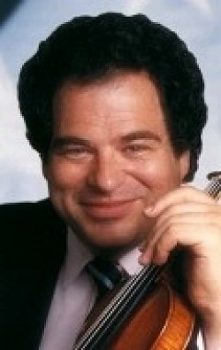 Actor, Composer Itzhak Perlman, filmography.