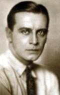 Actor Ivan Petrovich, filmography.