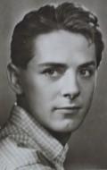 Actor Ivan Mistrik, filmography.