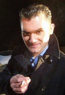 Actor, Director, Writer, Producer, Editor Ivan Pavletic, filmography.