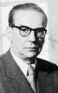 Writer Ivo Andric, filmography.