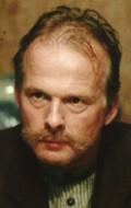 Actor Jaap Spijkers, filmography.