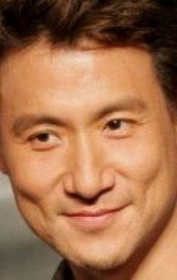 Actor Jacky Cheung, filmography.