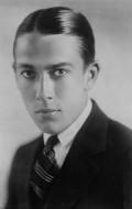 Actor, Director, Producer Jack Pickford, filmography.