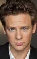Actor, Operator Jacob Pitts, filmography.