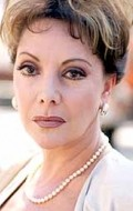 Actress Jacqueline Andere, filmography.