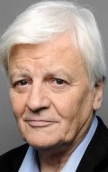 Actor, Director, Writer, Producer Jacques Perrin, filmography.