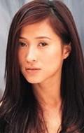 Actress Jade Leung, filmography.