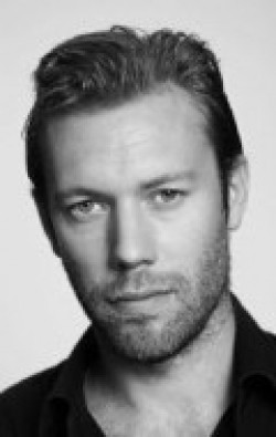 Actor Jakob Cedergren, filmography.