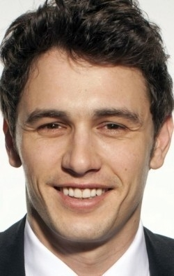 James Franco filmography.