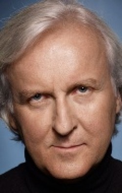 James Cameron pictures