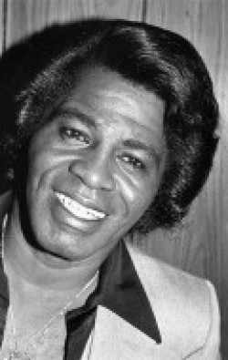 Actor, Composer James Brown, filmography.