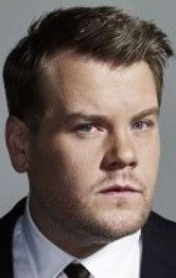 Actor, Director, Writer, Producer James Corden, filmography.