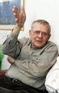 Actor Jan Skopecek, filmography.