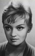 Actress, Writer Jana Brejchova, filmography.