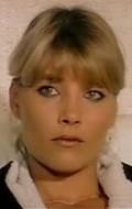 Actress Janet Agren, filmography.