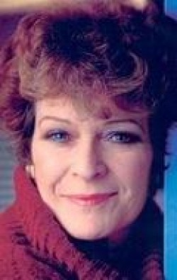 Actress, Director Janet Suzman, filmography.