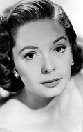 Actress Jane Greer, filmography.