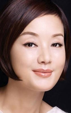 Actress Jang Mi Hee, filmography.