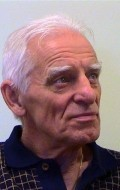 Actor Jaroslav Tomsa, filmography.