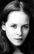 Actress Jasmin Schwiers, filmography.