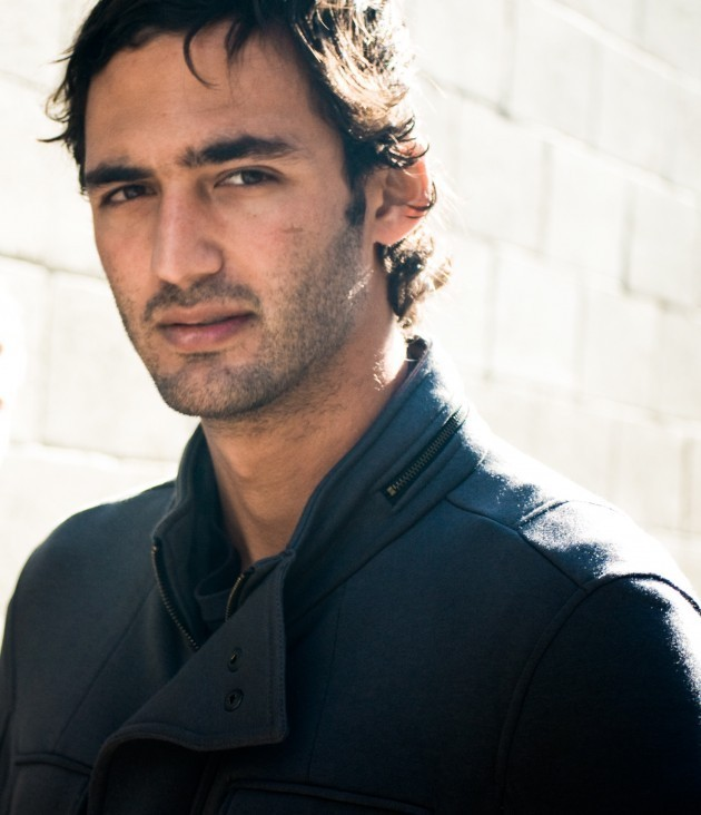 Actor Jason Silva, filmography.