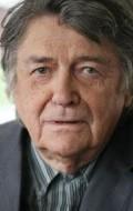 Jean-Pierre Mocky filmography.