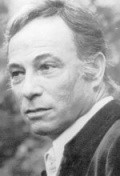 Actor Jean Negroni, filmography.