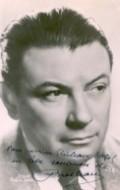 Actor Jean Brochard, filmography.